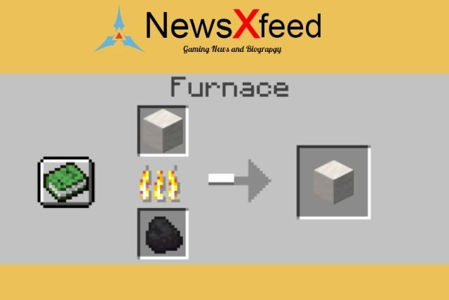 How To Make Smooth Quartz In Minecraft (2)