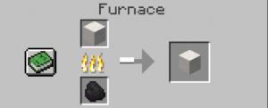 How To Make Smooth Quartz In Minecraft
