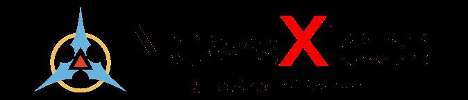 NewsXFeed Logo